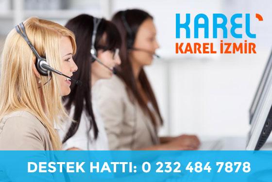 Karel İzmir